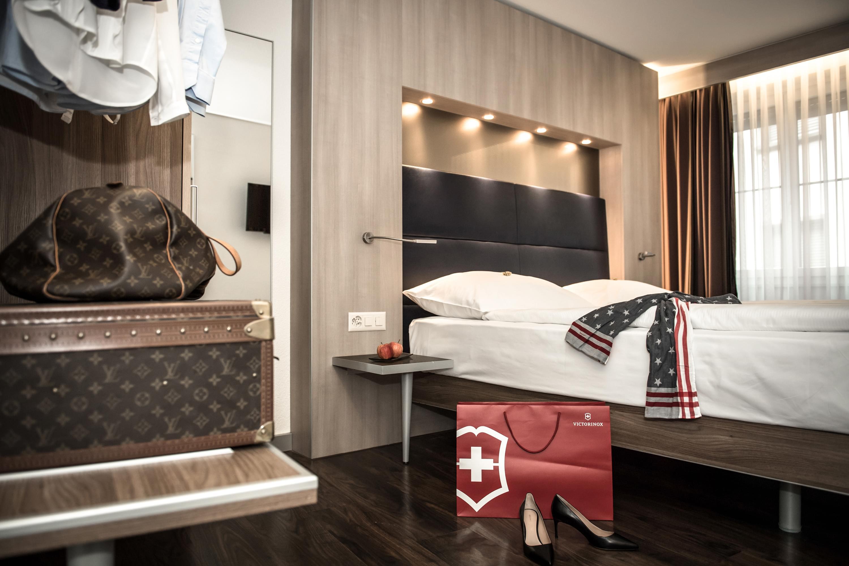 Hotel Alexander Zurich Das Gunstige Hotel In Der Altstadt