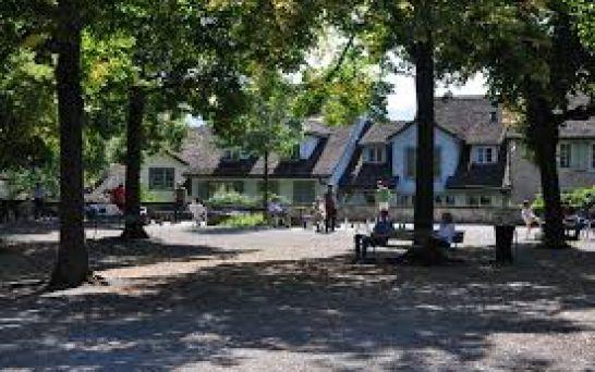 Zurigo siti di incontri